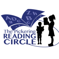 Pickering Reading Circles Logo